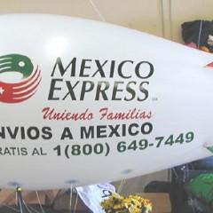 Mexico Express